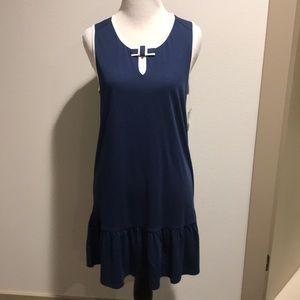 Kate Spade New York Navy Sailor Dress